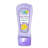 my fair baby_oil gel_200ml