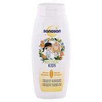 Sanosan_Natural kids_shampoo_250ml