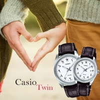 Casio Twin  Model   2018