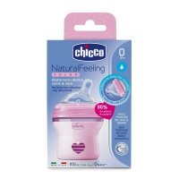 Chicco_Biberon natural_150ml