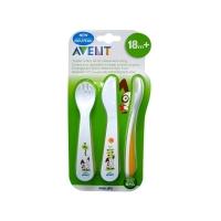 Avent_cutlery set_ 18M
