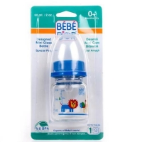 bebedor_Desingned mini glass bottle_60ml_ 0m