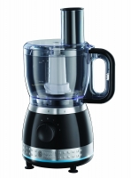 Russell Hobbs Illumina Food Processor 20240  1.7 L  850 W - Black