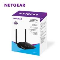 NETGEAR ROUTER AC1200   6120