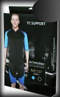 sport slimming bodysuit