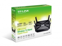 AC3200 Wireless Tri-Band Gigabit Router Archer C3200