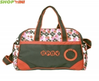 BRAVO mother  baby bag