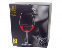 Wilmax Crystal Cup 2 850 ml