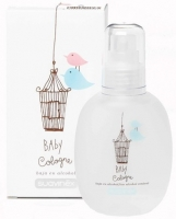 Baby cologne 10