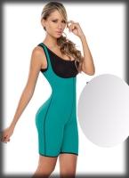 Women slimming suit