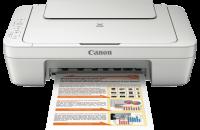 Printer Canon MG2960