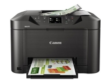 Printer Canon MB5140