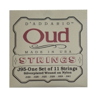 Strings of oud Diderio
