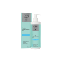 CUIQ Pureness Purifying Facial Cleansing Gel