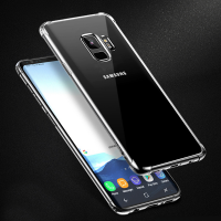 Cover Samsung Galaxy S9 transparent elegantly