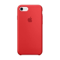 Cover for iPhone 7 Rubber in colorful and elegant