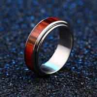 Ring Mens Stainless Steel