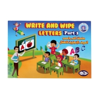 Series Type and Clear English Children s Letters  Part I