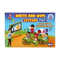 Series Type and Clear English Children s Letters  Part2