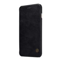 Leather Wallet  Iphone 7Plus Genuine Nillkin Qin