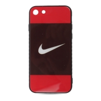 Cover iPhone 7 plastic sporty distinctive