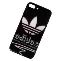 Cover iPhone 7Plus plastic sporty distinctive