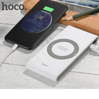 HOCO B32 Qi Wireless Portable Charger 8000mAh 2.1A Fast Charging Power Bank