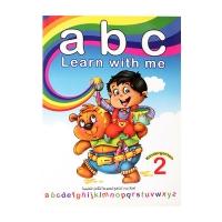 ABC Learn with me (kindergarten / 2)
