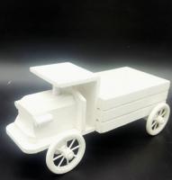 Antiquity Car Wood