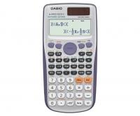 Casio Scientific Calculator