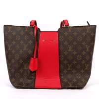 Women s bag with beautiful shape and large size