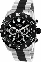 Invicta Men s watch Invicta Pro Diver Chronograph