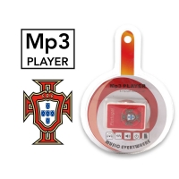 MP3 Player Portugal with Headset