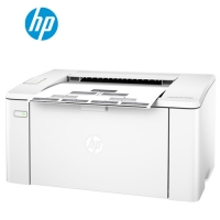HP PRINTER M102