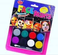 Skin pigments