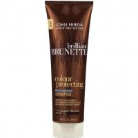 Shampoo protect brown