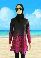May Islamic swimming pool
