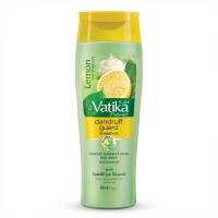 vatika shampoo lemon and yoghurt 400ml