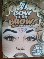 Bow To The Brow Shadow