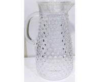 ab jug Plastic transparent 1.5L