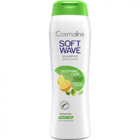 soft wave shampoo for normal hair 400ml