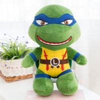 Puppet Ninja Turtles Large Fur