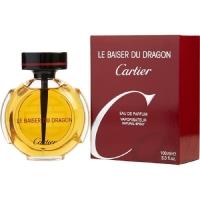 Cartier Le Baiser Du Dragon 100ml