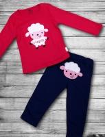 Pajama children  of newborn age to 24 months