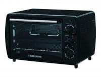 black decker Electric oven