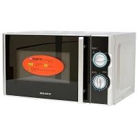 Elekta 20L Manual Microwave - Silver