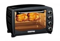 geepas Electric oven 45liter