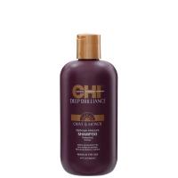 Perfect Shampoo for Shampooed Hair