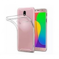 Cover Samsung Galaxy J7PRO transparent