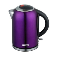 GEEPAS Electric kettle 1.8L